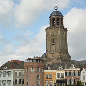monumentaal deventer